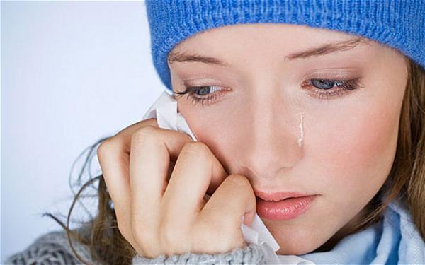 woman crying 2733998b Striptiz za pismene: Pismo umesto plakanja