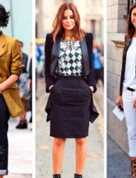 Stilska pravila modernih devojaka
