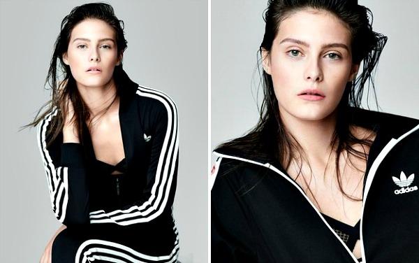 01 adidas topshop Adidas i TopShop: Sport i elegancija