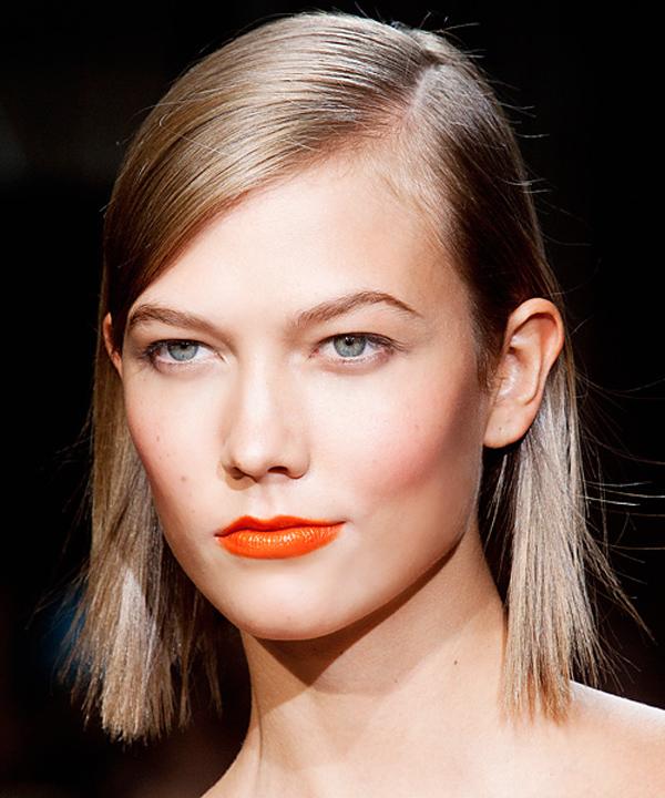 022514 orange lips 1 567 Narandžasta je nova crvena
