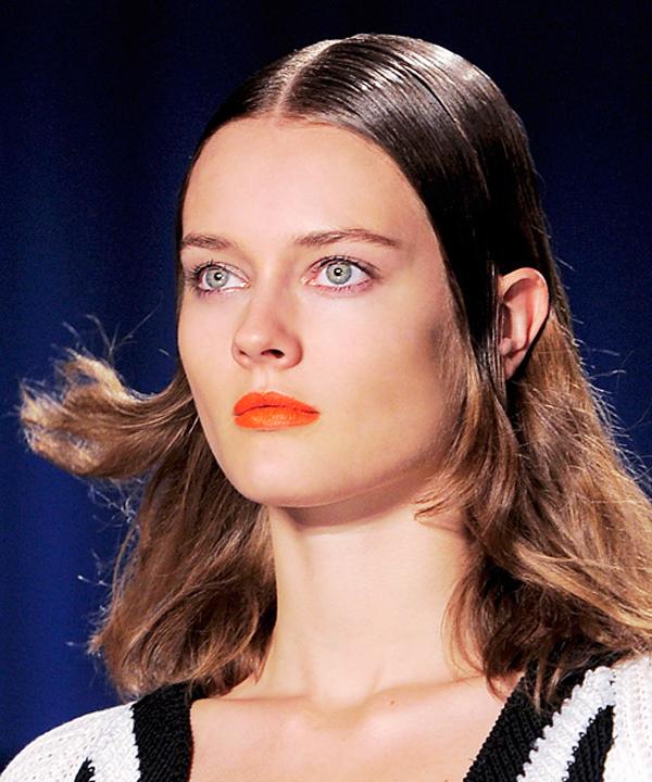 022514 orange lips 2 567 Narandžasta je nova crvena