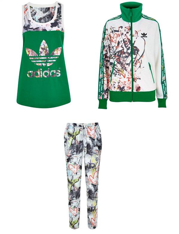 05 adidas topshop Adidas i TopShop: Sport i elegancija