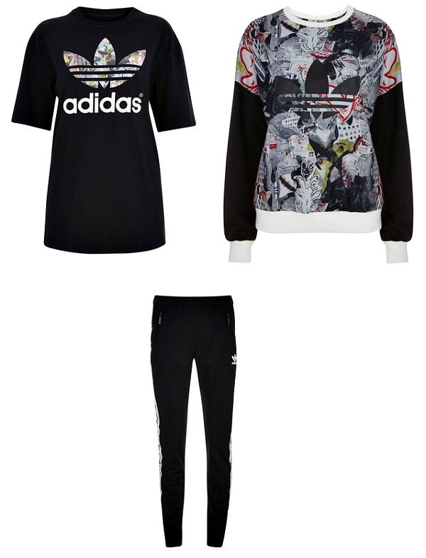 06 adidas topshop Adidas i TopShop: Sport i elegancija