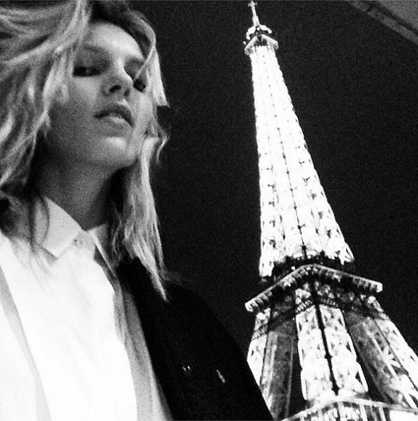 103 Fashion Celebrity Instagram: Čari velegrada