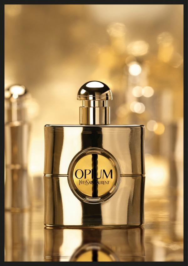 1117 Intenzivan i zagonetan, Opium jednostavno opija