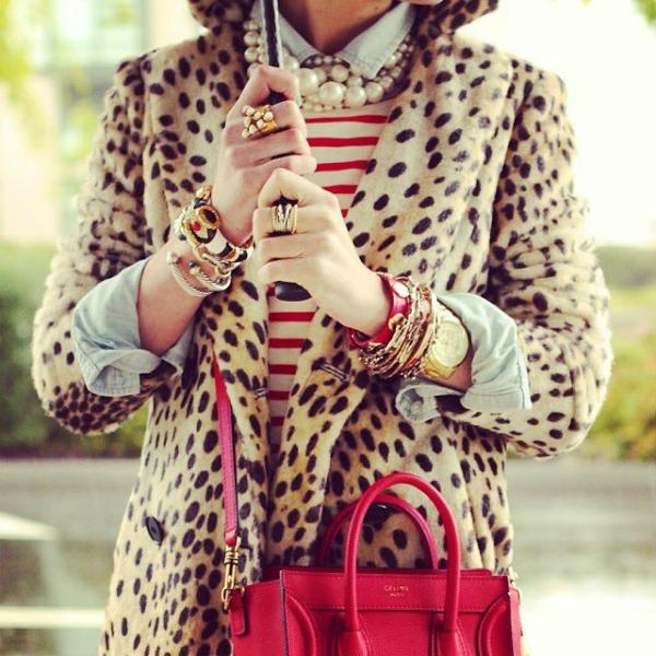 112 Samo neki od razloga zašto treba zapratiti modne blogerke na Instagramu