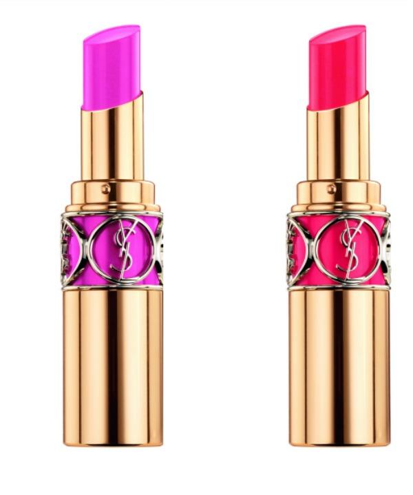 1120 Yves Saint Laurent: Šminka koju volimo