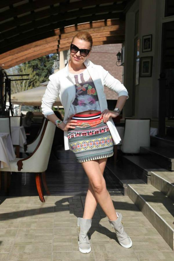 1130 Fashion House modni predlozi: Čista senzualnost, 100% trend