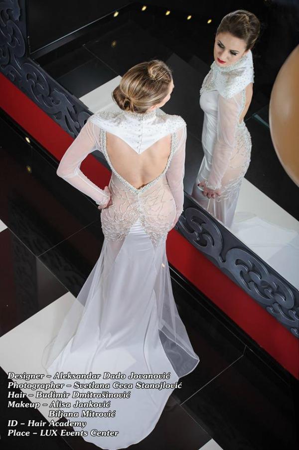 116 Izbor za najoriginalniju haljinu sveta 2014. godine
