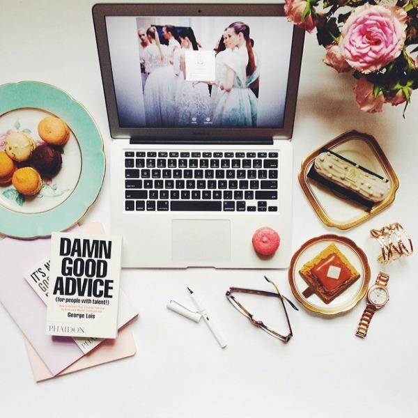131 Samo neki od razloga zašto treba zapratiti modne blogerke na Instagramu