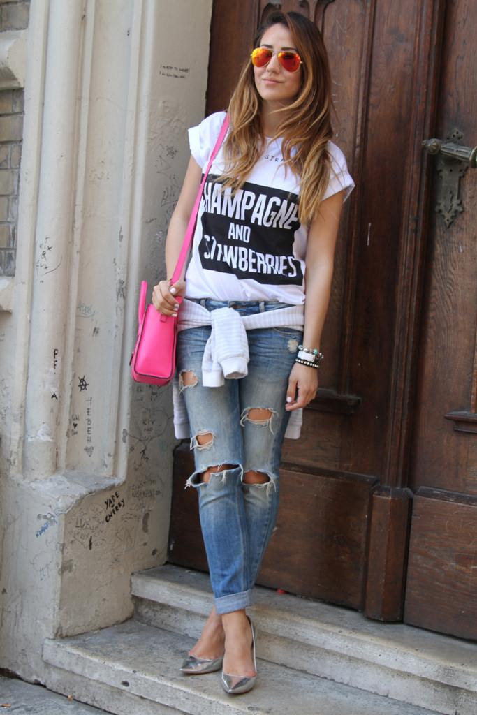 13241688234 68cf5d1198 b Modne blogerke: Najbolji modni stil nedelje
