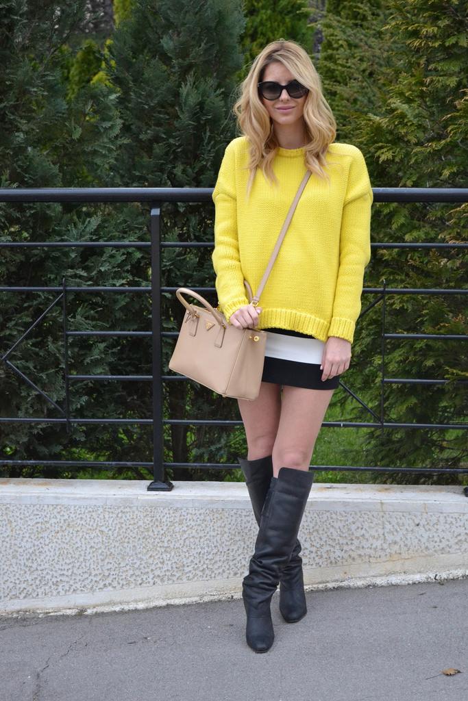 13262573283 fa964efb84 b Modne blogerke: Najbolji modni stil nedelje