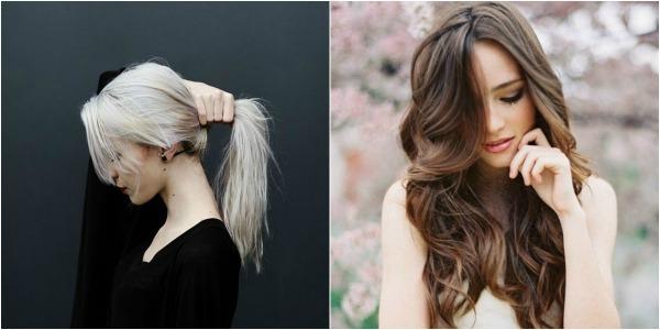 144 Šta muškarci misle o tvojoj boji kose?