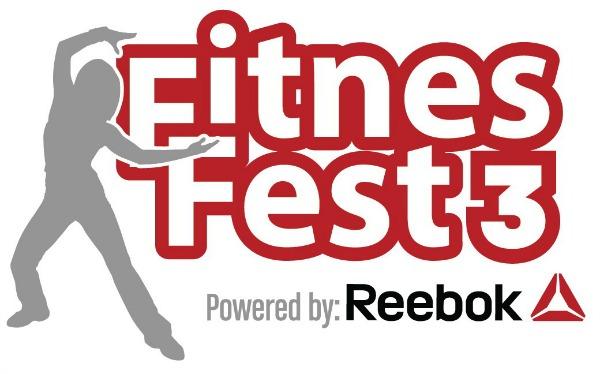 159 Učestvujte na Fitnes Festu 3 powered by Reebok