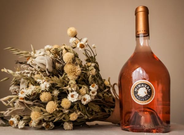 162 Ekskluzivno za hedoniste: Miraval Rose – Vino Jolie Pitt & Perrin