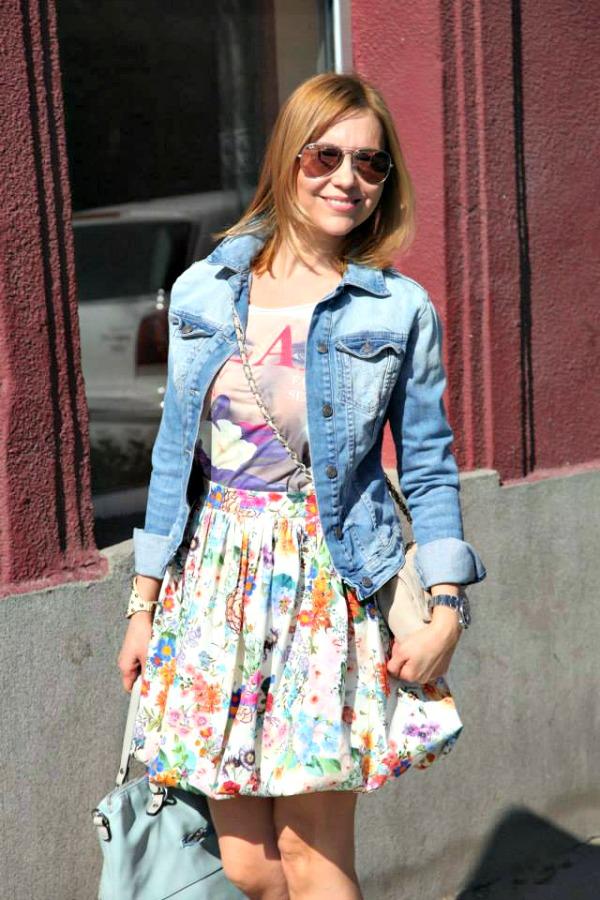 163 Fashion House modni predlozi: Mala privatna škola stila