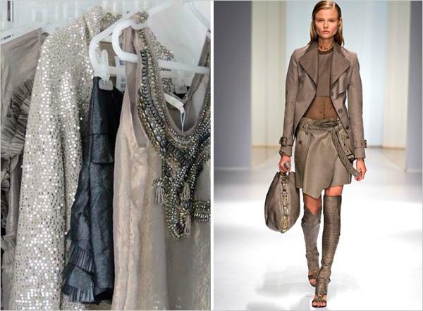 19 Boja kamena osvaja modni svet