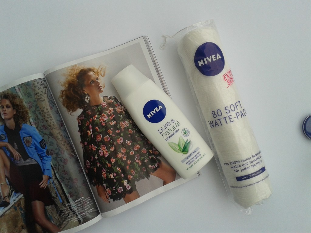20140121 114851 1024x768 It's Time for Nivea: Linija Pure & Natural