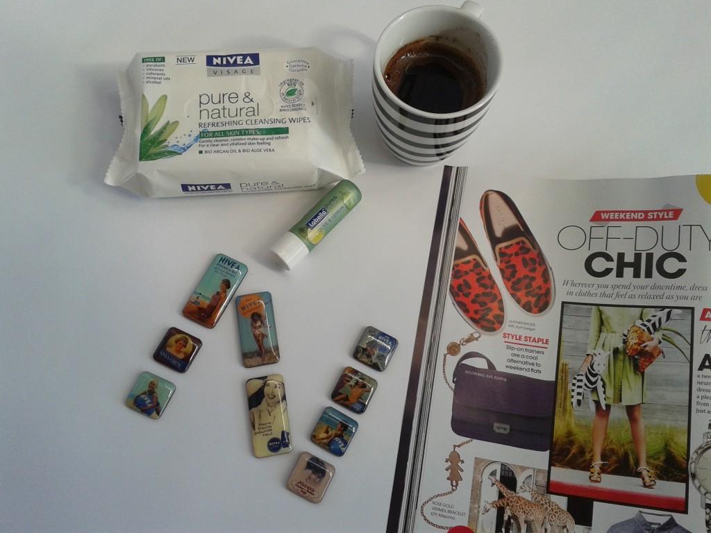 20140301 100655 1024x768 It's Time for Nivea: Linija Pure & Natural