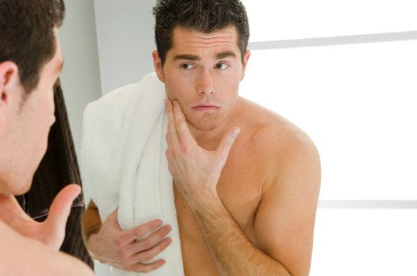225201455451pm484 Saveti za muškarce: Koža i nega