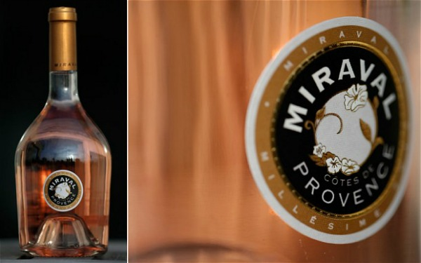 246 Ekskluzivno za hedoniste: Miraval Rose – Vino Jolie Pitt & Perrin