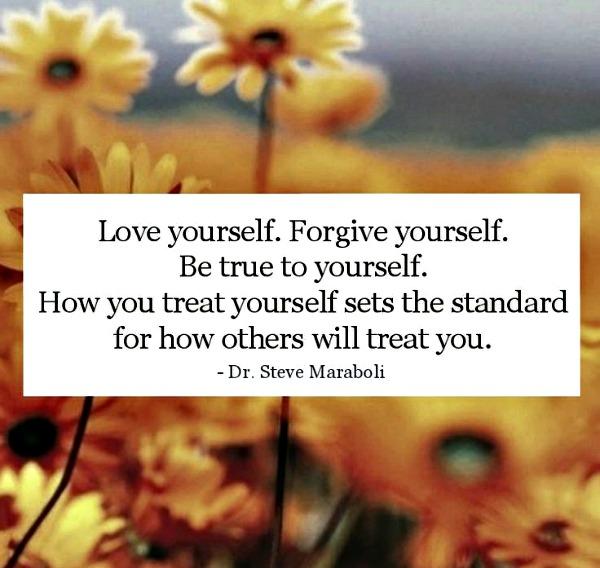 251 Volite sebe i drugi će voleti vas