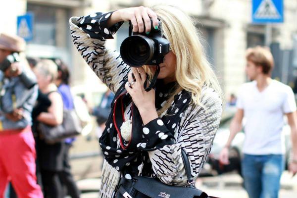 265 Kako Street Style fotografi zarađuju novac?