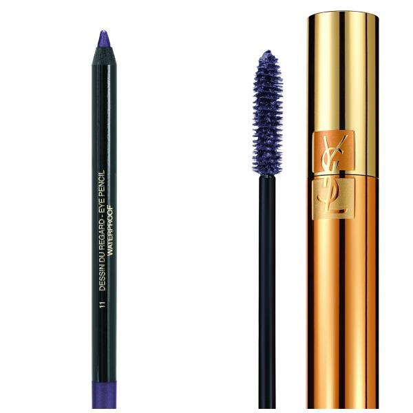 289 Yves Saint Laurent: Šminka koju volimo