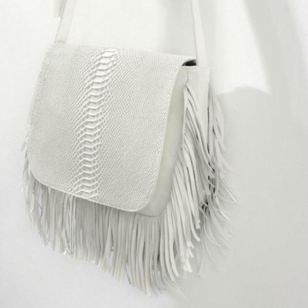 291 Raskoš boja zameni torbom u beloj boji
