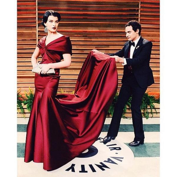 317 Fashion Celebrity Instagram: Čari velegrada