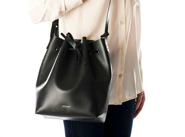 328 Crna vrećasta torba postala je pravi hit