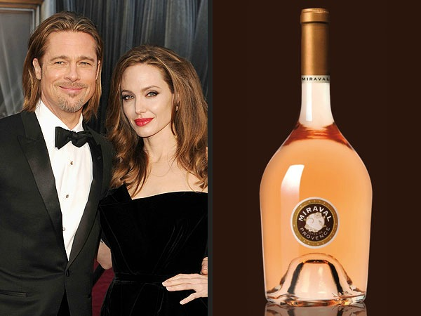 336 Ekskluzivno za hedoniste: Miraval Rose – Vino Jolie Pitt & Perrin