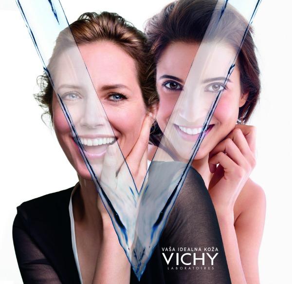 339 Vichy: Moja idealna koža