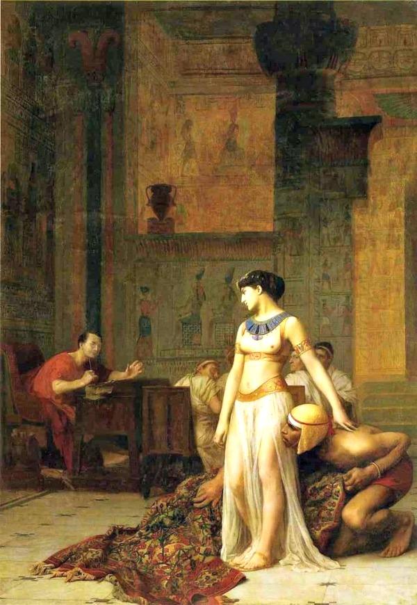 341 Skandalozne žene kroz istoriju