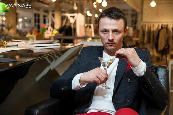 "353 Wannabe intervju: Daniel Kajmakoski, učesnik ""X Factora"""