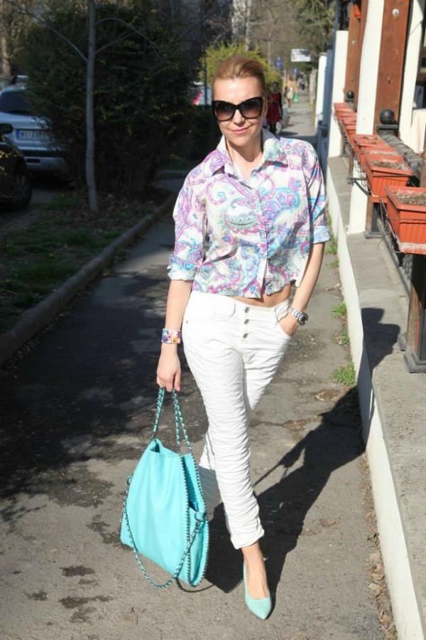 367 Fashion House modni predlozi: Čista senzualnost, 100% trend