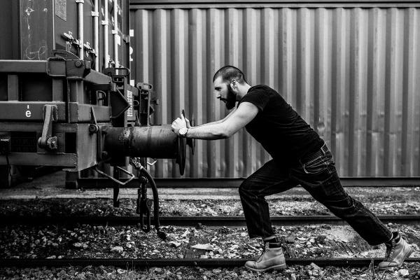 368 Wannabe intervju: Branko Starčević, fotograf