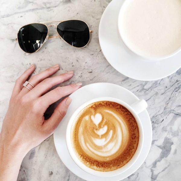 38 Samo neki od razloga zašto treba zapratiti modne blogerke na Instagramu