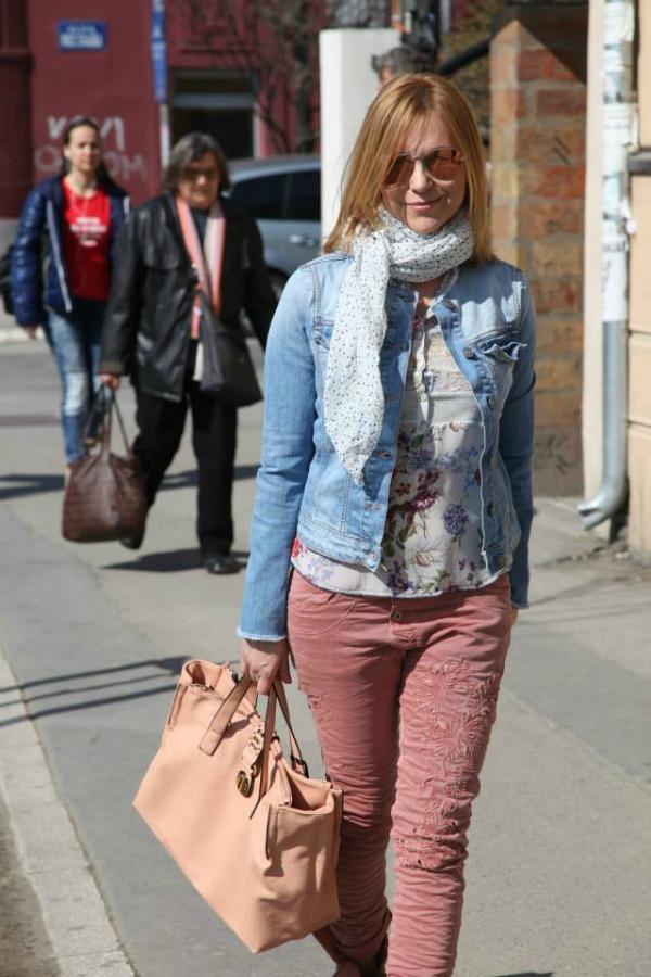433 Fashion House modni predlozi: Mala privatna škola stila