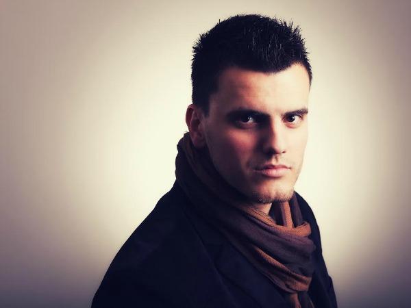 434 Wannabe intervju: Nemanja Kiso, arhitekta
