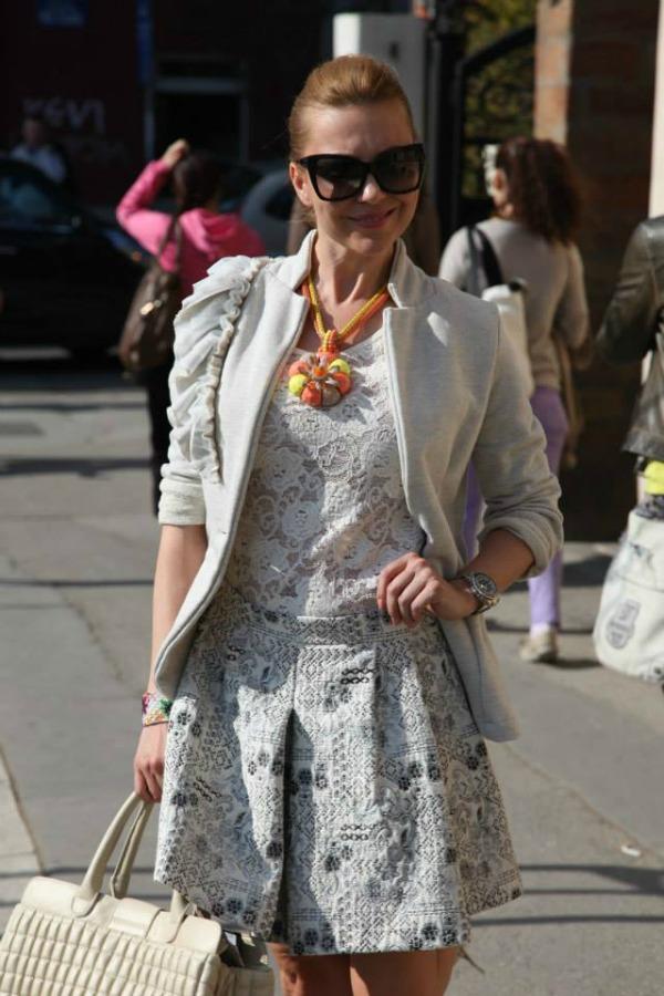 457 Fashion House modni predlozi: Čista senzualnost, 100% trend