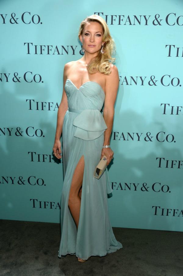 4 Kate Hudson One to nose ovako: Pastelne boje