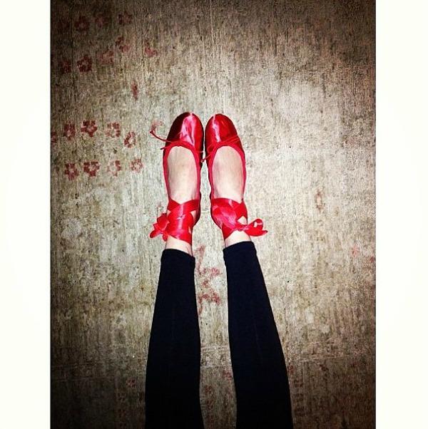 514 Fashion Celebrity Instagram: Čari velegrada