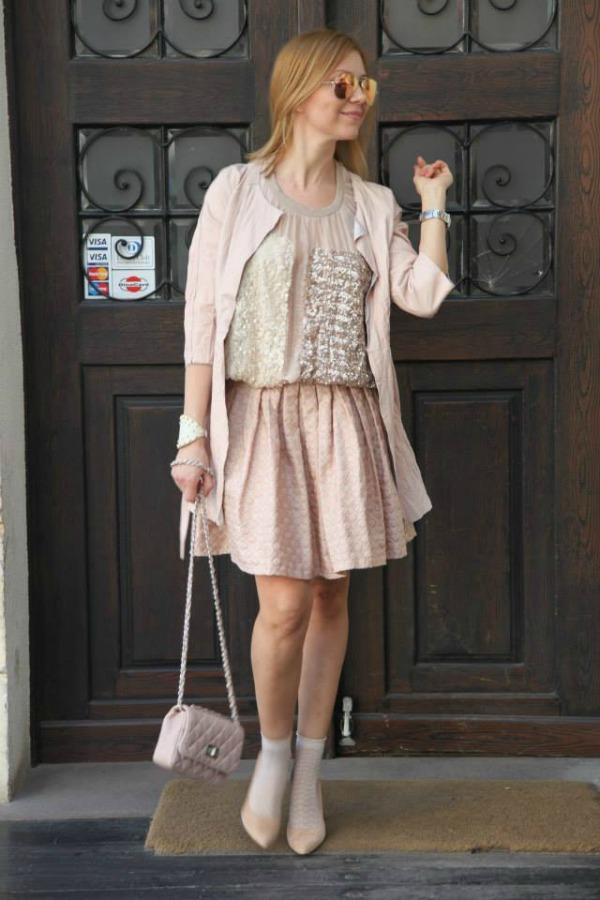 528 Fashion House modni predlozi: Mala privatna škola stila