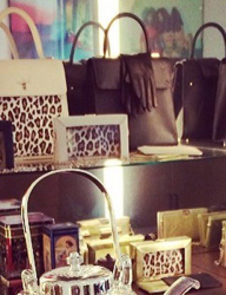 Charlotte Olympia: Retro torbe za posao