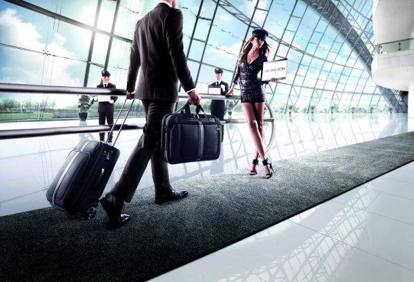 6 Tips for Business Travellers Saveti za uspešno poslovno putovanje