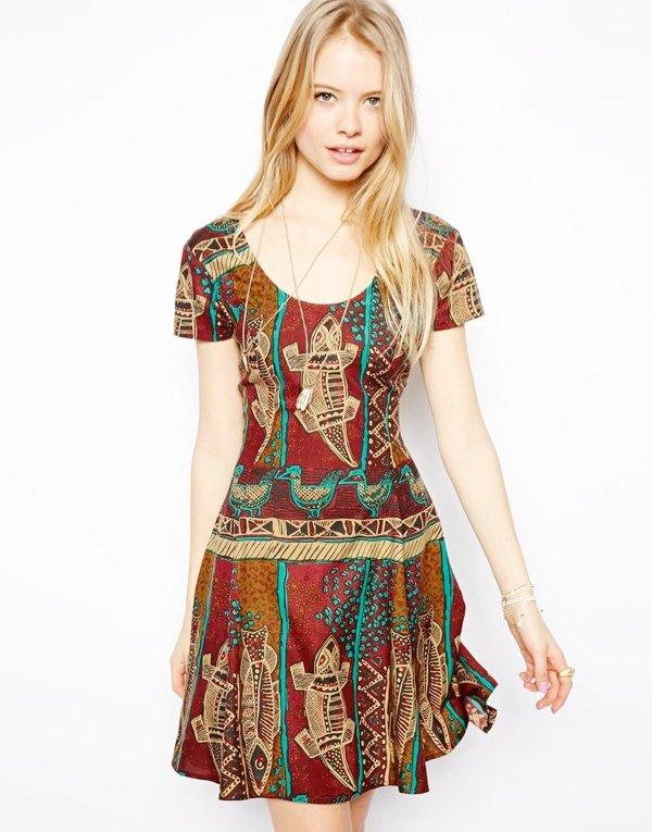 600x765xgekko print dress.jpg.pagespeed.ic .QC7eRL1e1c Haljine koje volimo: Lepršavo, lepršavije