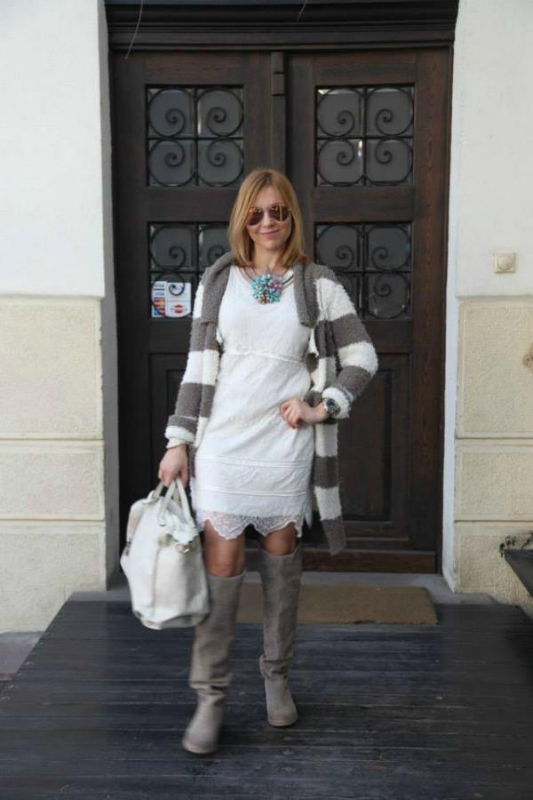 621 Fashion House modni predlozi: Mala privatna škola stila