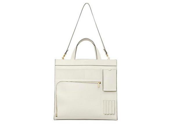 634 Raskoš boja zameni torbom u beloj boji