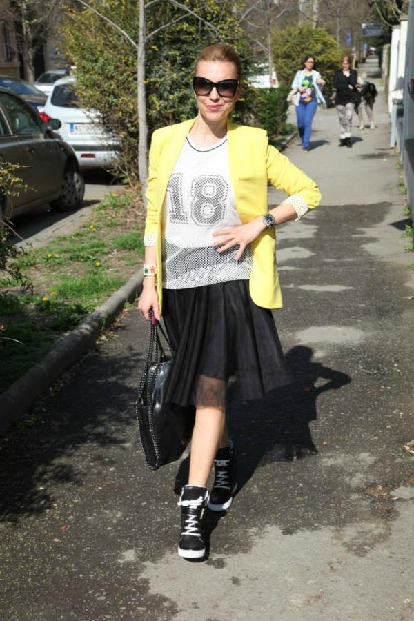636 Fashion House modni predlozi: Čista senzualnost, 100% trend